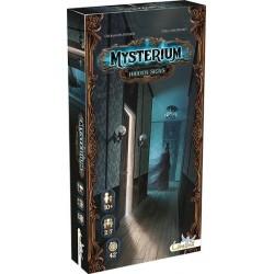 Mysterium – Hidden Signs