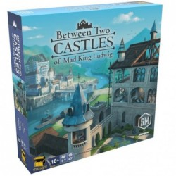 Between Two Castles of Mad...