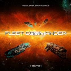 Fleet Commander – 1 Ignition