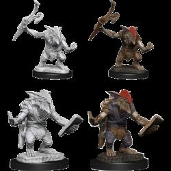 MTG UM: Goblin Guide &...
