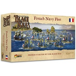 Black Seas : French Navy...