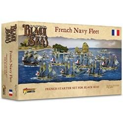 Black Seas: French Navy...