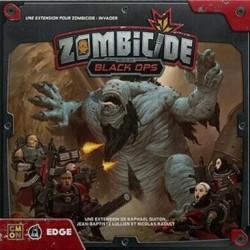 Zombicide Invader – Black Ops