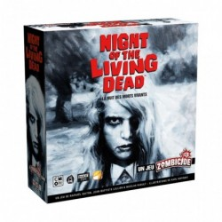 Zombicide – Night of the...