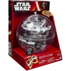 Perplexus Death Star
