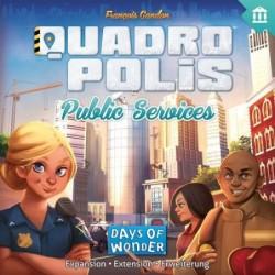 Quadropolis – Services Publics
