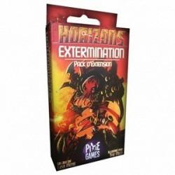 Horizons – Extermination