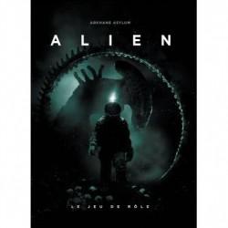 Alien le Jeu dr Rôle