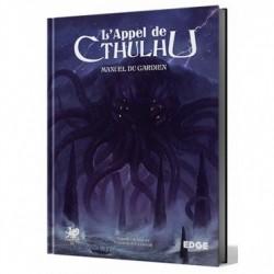 L'appel de Cthulhu: Manuel...