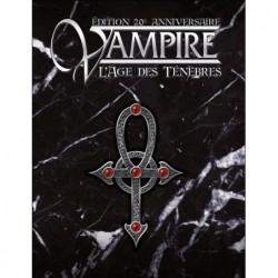 Vampire l'Age des Ténèbres...