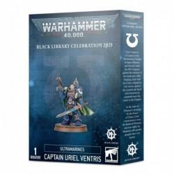 Ultramarines Captain Uriel...