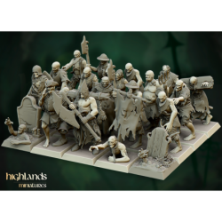 Highlands Miniatures -...