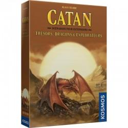 Catan – Trésors, Dragons et...