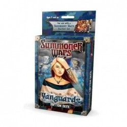Summoners Wars – Les...