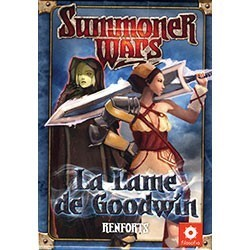 Summoners Wars – La Lame de...
