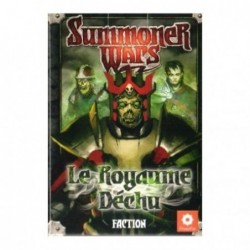 Summoners Wars – Le Royaume...