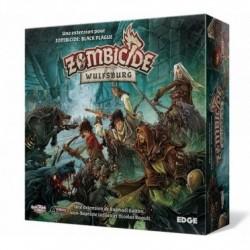 Zombicide Black Plague –...