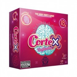 Cortex – Confidentiel