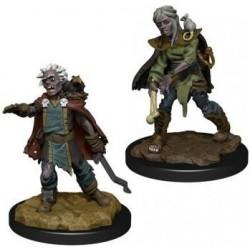 WizKids Wardlings: Zombie...