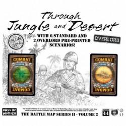 Memoir 44 – Through Jungle...
