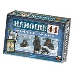 Memoir 44 – Winter Wars