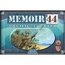 Memoir 44 – Pacific Theater