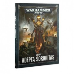 Codex: Adepta Sororitas...