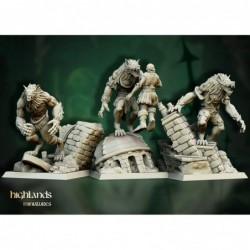 Highlands Miniatures -...