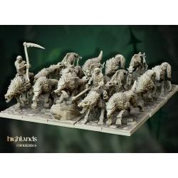 Highlands Miniatures - Dire...