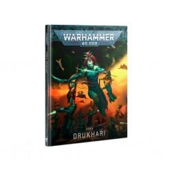 Codex: Drukhari (Hardback)...