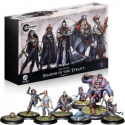 Guildball - The Union:...