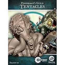 Guildball - Tentacle