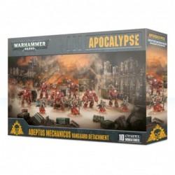 Apocalypse Adeptus...