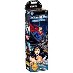 HeroClix Booster - DC...
