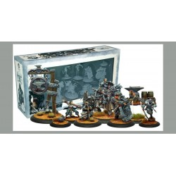 Guildball - The...