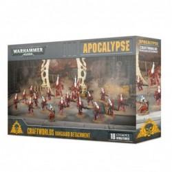 Apocalypse Craftworlds...