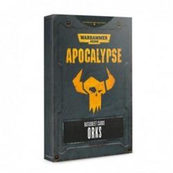 Apocalypse Datasheets: Orks...