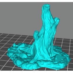 Arbiter Miniatures - Tree 02a