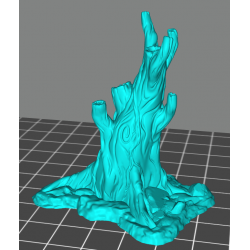 Arbiter Miniatures - Tree 02