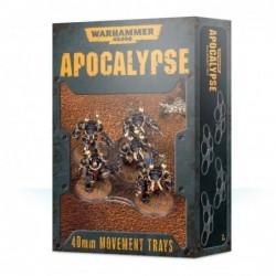 Warhammer 40000k:...