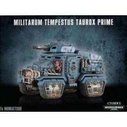 Astra Militarum Taurox