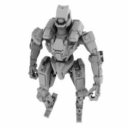 Slepinir Droid Crew Zerog