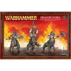 Dragon Ogors
