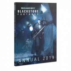 Blackstone Fortress: Annual...