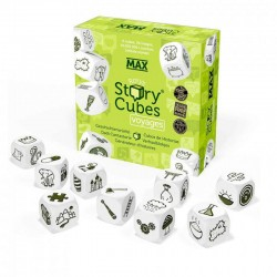 Story Cubes MAX Edition -...
