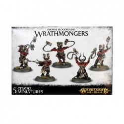 Bloodbound Wrathmongers /...