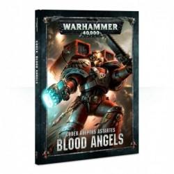 Codex: Blood Angels (FRANCAIS)