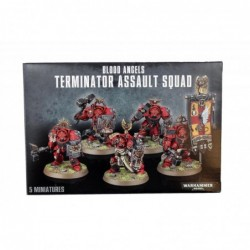 Blood Angels Terminator...