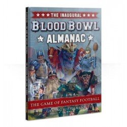 The Inaugural Blood Bowl...