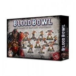 Blood Bowl Doom Lords Team
